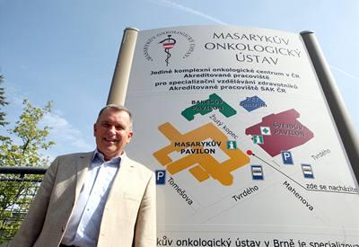 Lékaři se spojili proti rakovině